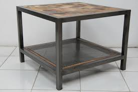 Free Mission End Table Plans by Coffee Table Easy Coffee Table Woodworking Plans Diy End Table