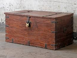 wooden storage chest wooden chests trunks boxes