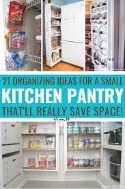 small kitchen organization ideas 21 small kitchen pantry organization ideas to really save