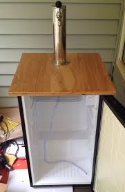 Kegregator How To Build A Cold Brew Kegerator Ground City