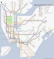 Citi Bike New York Map Cities With Best Public Transportation In America U2013 Talkingdrums