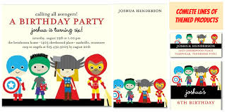 superhero birthday invitations templates free alanarasbach com