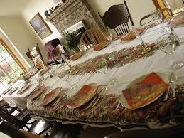 table thanksgiving real people share their thanksgiving decor u0026 tablesettings