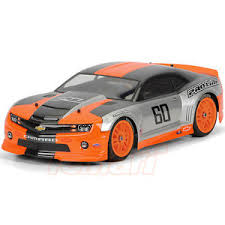 camaro rc car pro line 2011 camaro gs clear traxxas 1 16 rally chassis rc