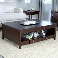 Larkin Coffee Table Larkin Coffee Table By Ameriwood Gmsousa
