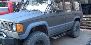 isuzu trooper view all isuzu trooper at cardomain motorbikes