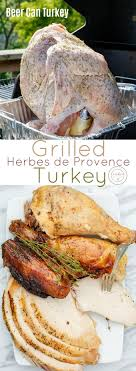 cuisine de provence grilled herbes de provence turkey can turkey the cookie