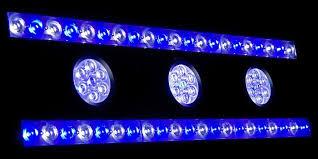 Led Aquarium Lighting Benefits Of Led Aquarium Lighting Aquarium Tip Tank