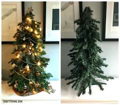 cheap christmas trees clearance artificial christmas trees artificial trees ideas