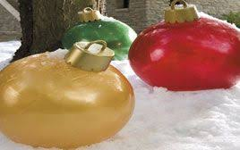 alternatives to outdoor christmas lights 16 fabulous outdoor christmas decorations without tacky lights