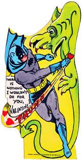 batman valentines these 1966 batman valentines are romantically batman and