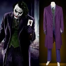 Halloween Joker Costume Compare Prices On Custom Joker Costume Online Shopping Buy Low