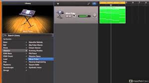 Designing The Beautiful by Garageband 301 Make Edm 3 Designing The Chord Synth Sound