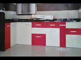 kitchen furniture price pvc kitchen cabinet manufacturer from ahmedabad