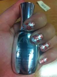 christmas nail art design 2012 christmas nail art design 2012