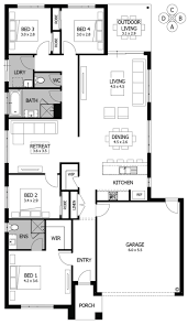 32 best house plans images on pinterest home design floor plans