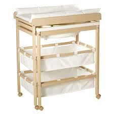 Bath Changing Table Roba Baby Bath And Changing Table In One With Pull Out Tub