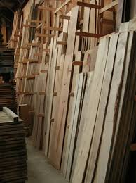 california wood whitethorn hardwoods kiln dried slabs and lumber