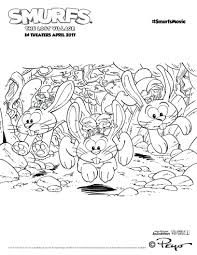 articles smurf mushroom house coloring pages tag smurf