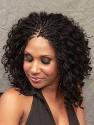 freestyle braids with curly hair there are many great variations of micro braids hairstyles that