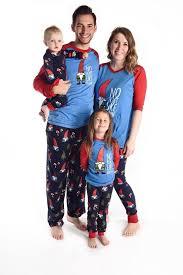 matching family pajamas boogerbear punkinpooh
