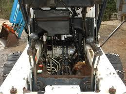 bobcat hydraulic pump hydraulic pump economy bobcat 751 763 773