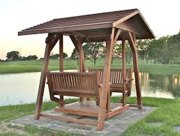 Gazebo Porch Swing by 21 Best Swings Images On Pinterest Garden Swings Outdoor Ideas