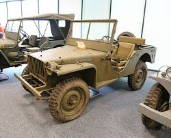 bantam jeep for sale 1941 bantam brc 40 jeep collection