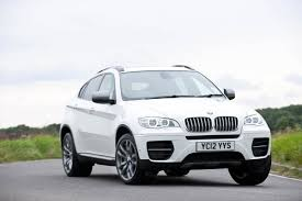 Bmw X5 50d M - 2012 bmw x6 m50d review and pictures evo