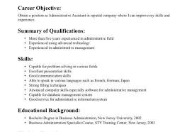 resume sle for ojt accounting students resume objective junior accountant for position accounting
