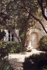 tableau champêtre u2013 maison entre saint rémy de provence et