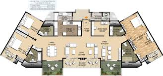 2062 sq ft 3 bhk 4t apartment for sale in ozone group metrozone