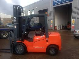 new u0026 used forklifts for sale grant handling forklift trucks