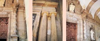 bertan 21 church doorways in gipuzkoa chapter 10 ornamentation
