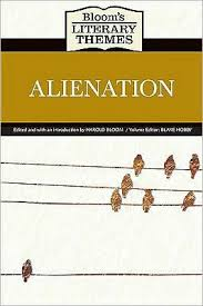 death of a salesman theme of alienation bloom s literary themes alienation by gretel schueller hardcover
