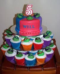 easy cakes boys birthday u2014 wow pictures fun cupcakes