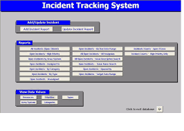Excel Issue Tracking Template Safety Tracking Spreadsheet Laobingkaisuo Com
