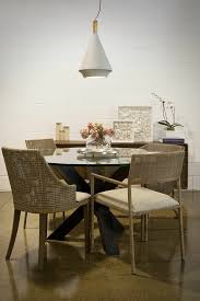 Carpeted Dining Room Glass Dining Table Dining Room Modern With Artwork