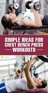 14 Year Old Bench Press Best 25 Bench Press Workout Ideas On Pinterest Bench Press