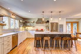 Overlay Kitchen Cabinets by Refacing Kitchen Cabinets Before And After U2014 Desjar Interior