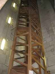 file salisbury cathedral tower interior uppermost spiral