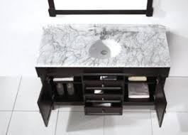 60 Inch Bathroom Vanity Single Sink by 60 Inch Single Sink Bathroom Vanity Review