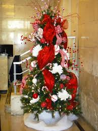 Commercial Christmas Decoration Rentals by Christmas And Holiday Displays Walter Knoll Florist Commercial