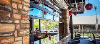 Renlita Overhead Doors Renlita Sovereign Vertical Retractable Glass Wall By Modernfoldstyles
