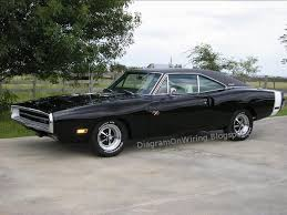 1970 dodge charger dodge charger r t se and 500 1970 complete wiring diagram