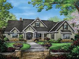 house plans craftsman conceptual design 1437 updated craftsman house plan car garage