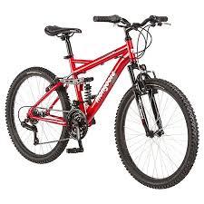 target on old spanish trail black friday boy u0027s 24 mongoose standoff mountain bike red mongoose 24