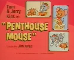 penthouse mouse tom u0026 jerry kids episode tom jerry wiki
