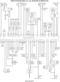 98 Buick Lesabre Fuel Pump Wiring Diagram Repair Guides Wiring Diagrams Wiring Diagrams Autozone Com