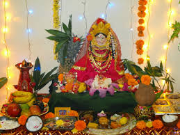 how to perform lakshmi pooja at home on fridays how to perform